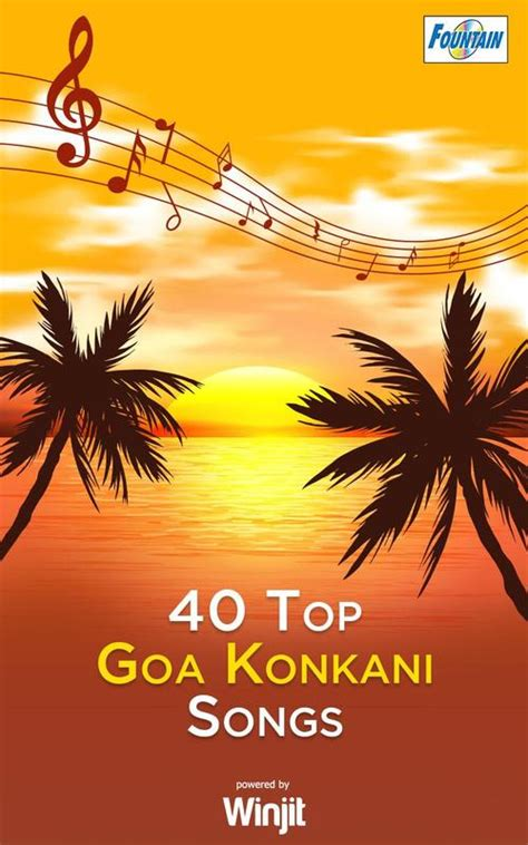 40 Top Goa Konkani Songs for Android - APK Download