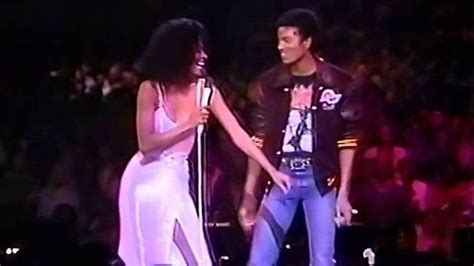 Forgotten duets: When Diana Ross sang with Michael Jackson
