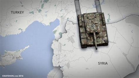 Turkey In Syria, The FSA, And The Upcoming Quarrel Over