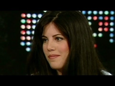 Monica Lewinsky: Her Vanity Fair Interview and Media Slut