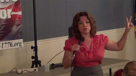 """KrisAnne Hall - The """"genealogy"""" of the Constitution - YouTube"""