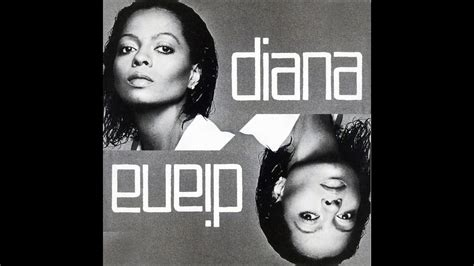 Diana Ross ~ I'm Coming Out Upside Down 1980 Disco