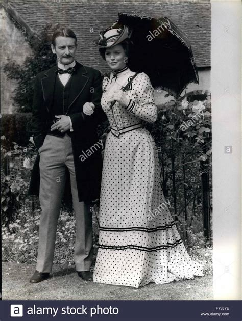 1968 - Lee Remick as Lady Randolph Churchill with her