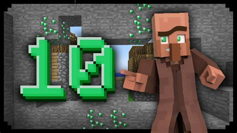Minecraft: 10 Things You Didn't Know About the Villager