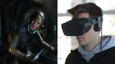 Oculus rift and the future of VR: the next wave of virtual