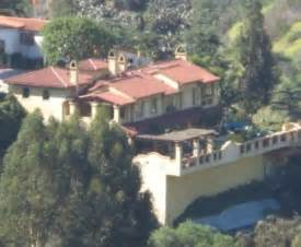 Jack Nicholson house in Beverly Hills | Celebrity houses