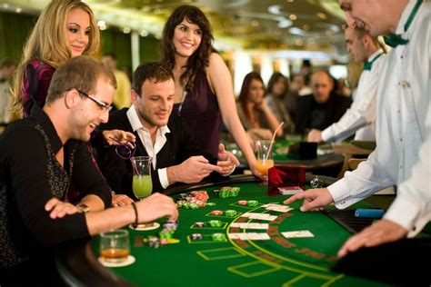 Budapest for adults – Las Vegas Casino