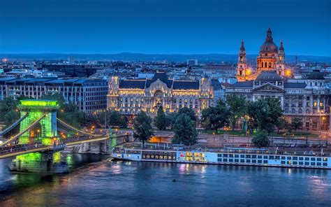 Budapest, One Of The Most Beautiful City in Europe
