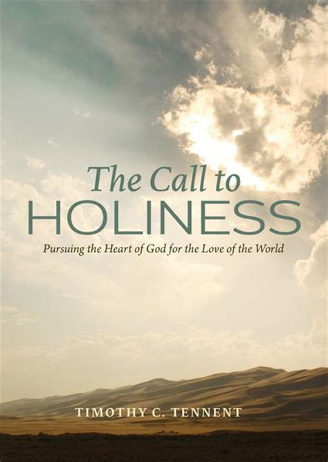 The Call to Holiness - Seedbed