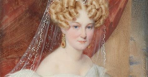 Rebecca Gould- Gothic Horror: Victorian Hairstyles