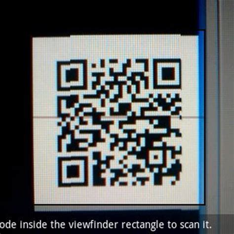 Barcode Scanner Alternatives and Similar Apps