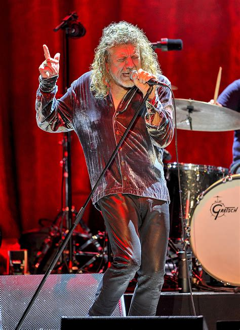 Robert Plant 'Carry Fire' Tour « FOH | Front of House Magazine