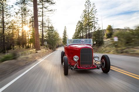 It's History! A Hot Rod, Custom Car and Lowrider Receive