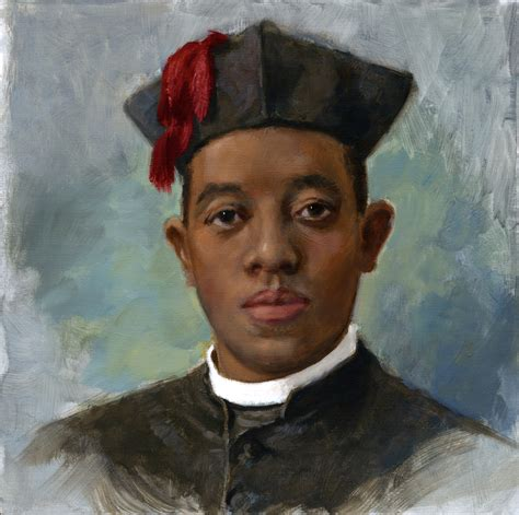 Father Augustus Tolton | Saint Mary's Press
