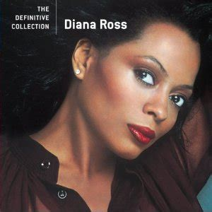 The Definitive Collection (Diana Ross album) - Wikipedia