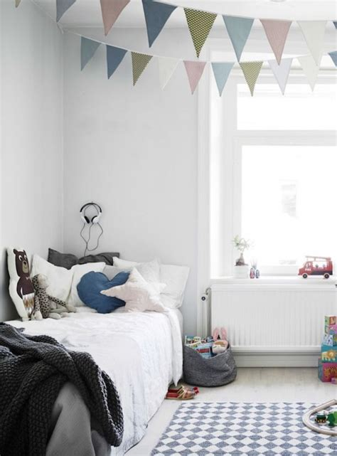 SIMPLE, SOFT AND NATURAL KID'S ROOMS | Mommo Design