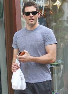30 Rock star James Marsden becomes a father for third time
