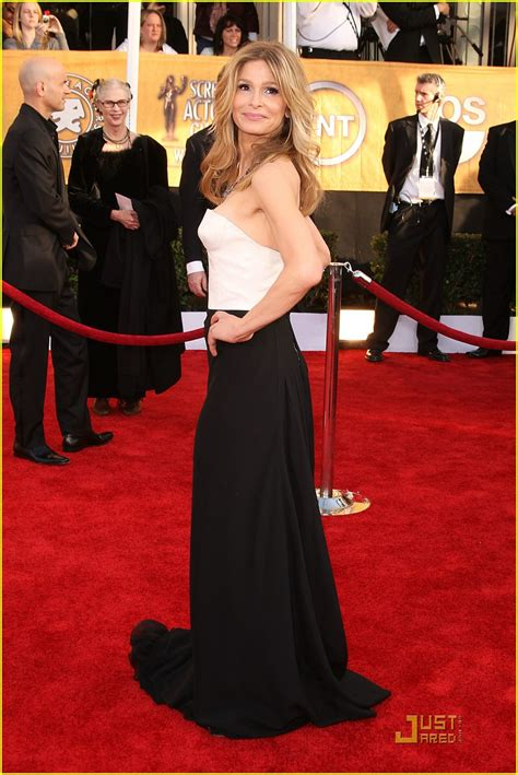 Kyra Sedgwick - SAG Awards 2009: Photo 1679331 | Celebrity
