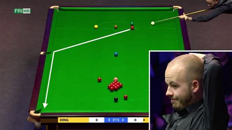 TOP 40 SHOTS ! Snooker Masters 2019 - YouTube