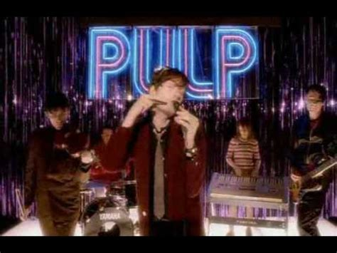 Pulp -- Common People - YouTube