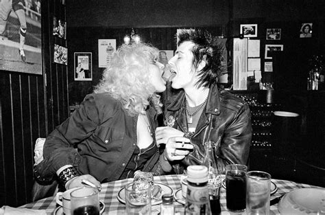 Sid Vicious and Nancy Spungen: 26 Vintage Photographs of