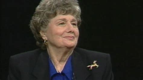 Shelley Winters — Charlie Rose