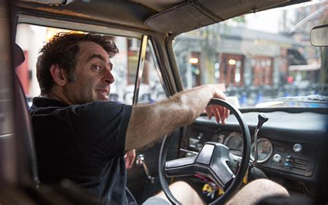 Snooker legend Ronnie O'Sullivan: the soundtrack of my