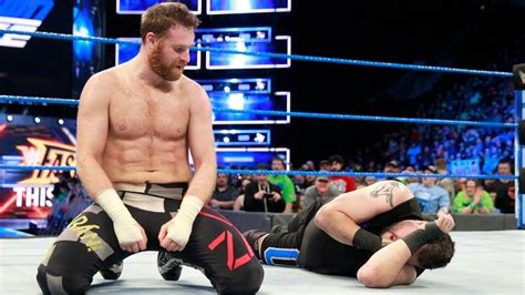 SmackDown LIVE: Marzo 6, 2018 | WWE
