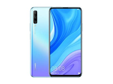 """Huawei Y9s"" specifications 