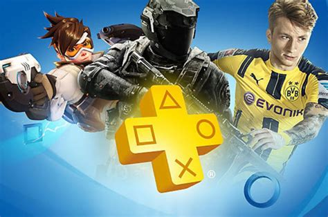 PS4 News: PlayStation Plus February 2017 update as free PS
