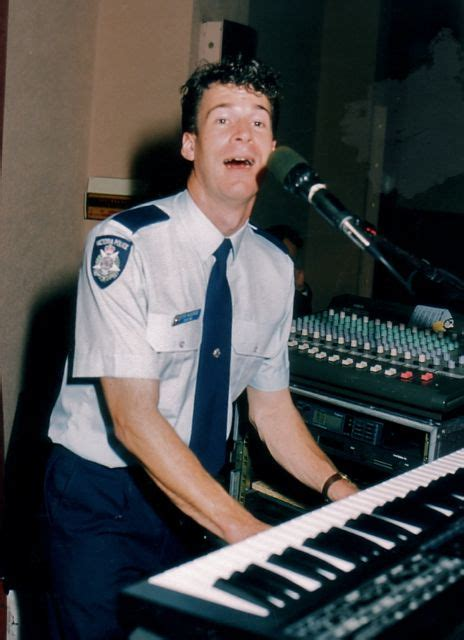 Victoria Police Bands' Blog: CODE ONE