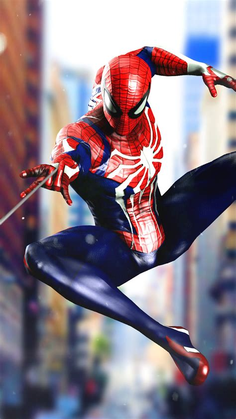 Spider-Man 4K Wallpapers | HD Wallpapers | ID #26799