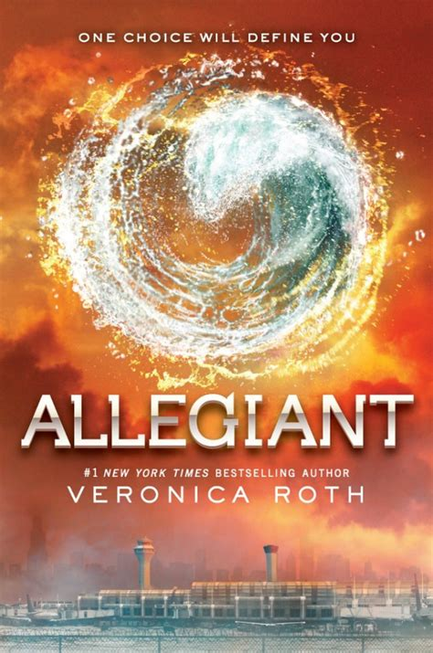 Allegiant | Divergent Wiki | FANDOM powered by Wikia