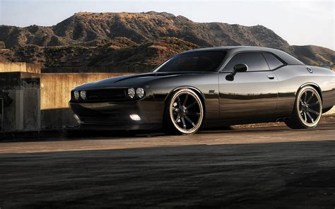 1987 Dodge Challenger Wallpapers (58+ images)