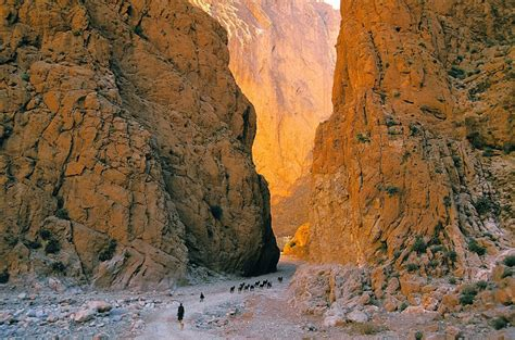 5-five-5: Todgha Gorge (Morocco)