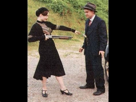 Bonnie and Clyde : Can the History Channel get away with