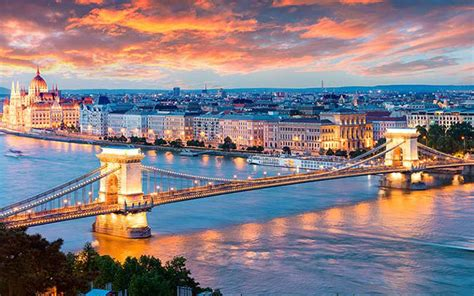 Budapest Sightseeing Bus Tours | Big Bus Tours