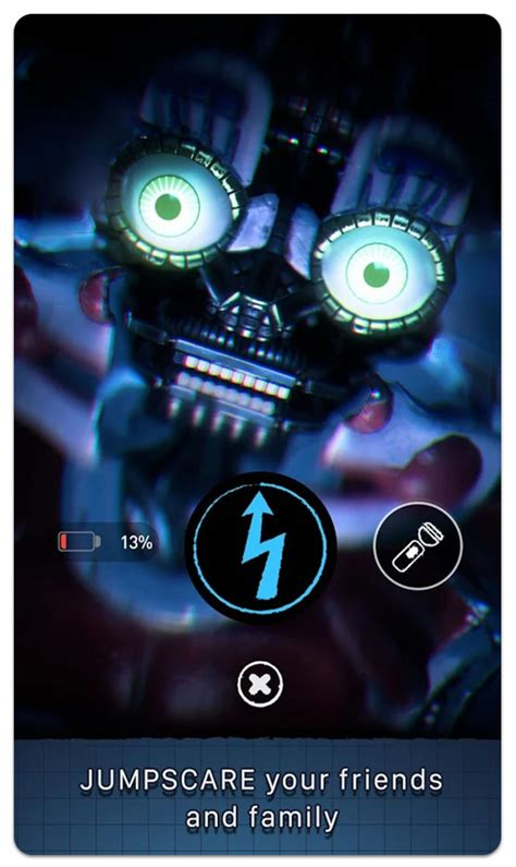 Five Nights at Freddy's AR: Special Delivery Review