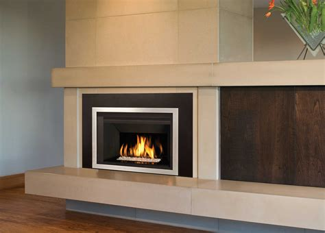 Gas Inserts | Bellevue Fireplace Shop