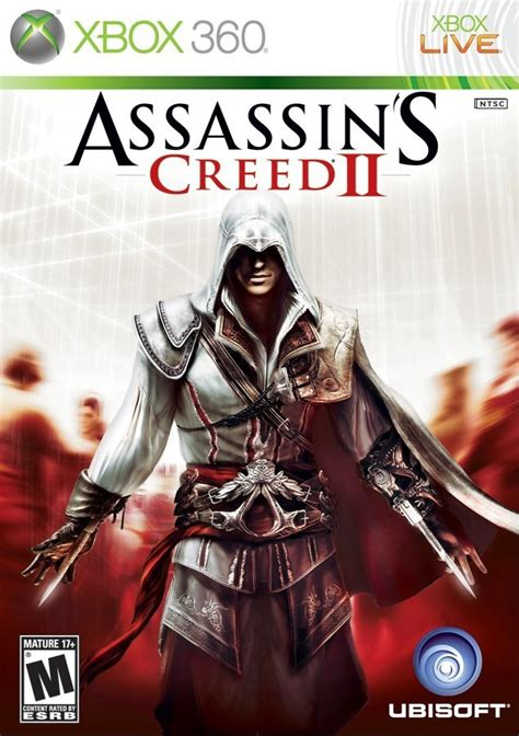 Videogame Review – Assassin's Creed 2 (XBOX 360) | Review