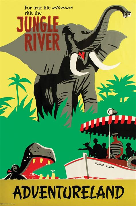 Jungle Cruise | Society of Explorers and Adventurers Wiki