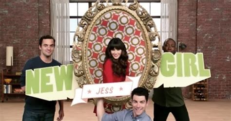 A Penny in the Well: Penny Thoughts '12—New Girl, season 1