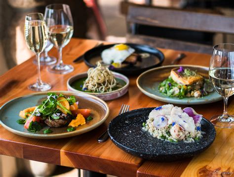 Must-Try Winery Restaurants in British Columbia for #