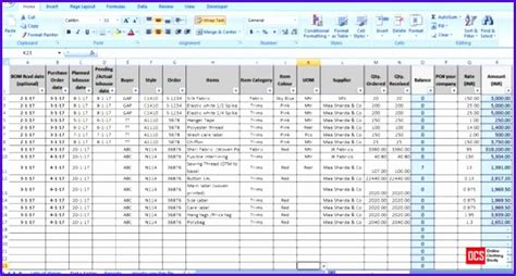 11 Excel Template Free Download - Excel Templates - Excel