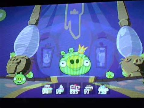 Bad Piggies Feed the King Pig - music - YouTube