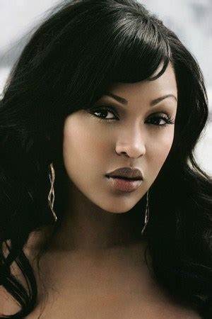 Meagan Good: Bio, Height, Weight, Measurements – Celebrity