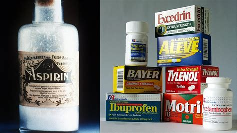 Will FDA warnings prompt innovation in over-the-counter