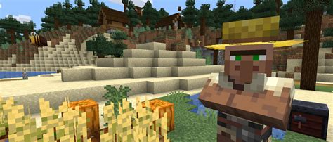 Java Edition 19w36a – Official Minecraft Wiki