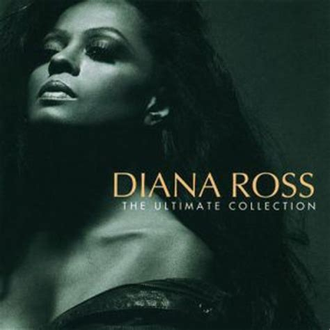 One Woman: The Ultimate Collection - Diana Ross album