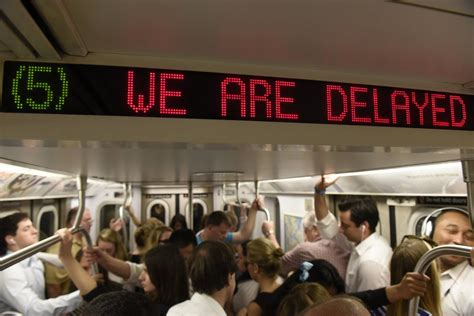 EXCLUSIVE: MTA ignoring 'abysmal' on-time performance of